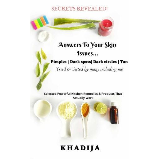 Answers to Your Skin Issues - Khadija Beauty