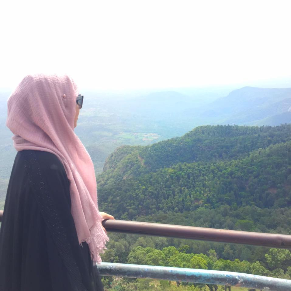 khadija, khadija beauty