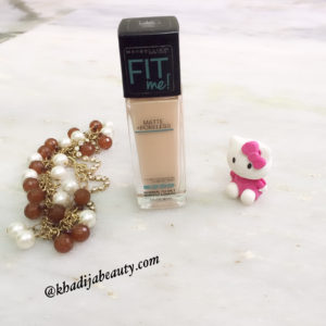 best-foundation-khadija-beauty-maybelline-fitme