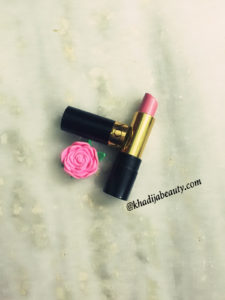 revlo lipstick,, pink lipstick
