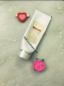 Ayush moisturizer, winter essential, khadija beauty