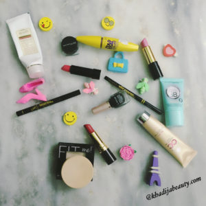 makeup for beginners, complete guide