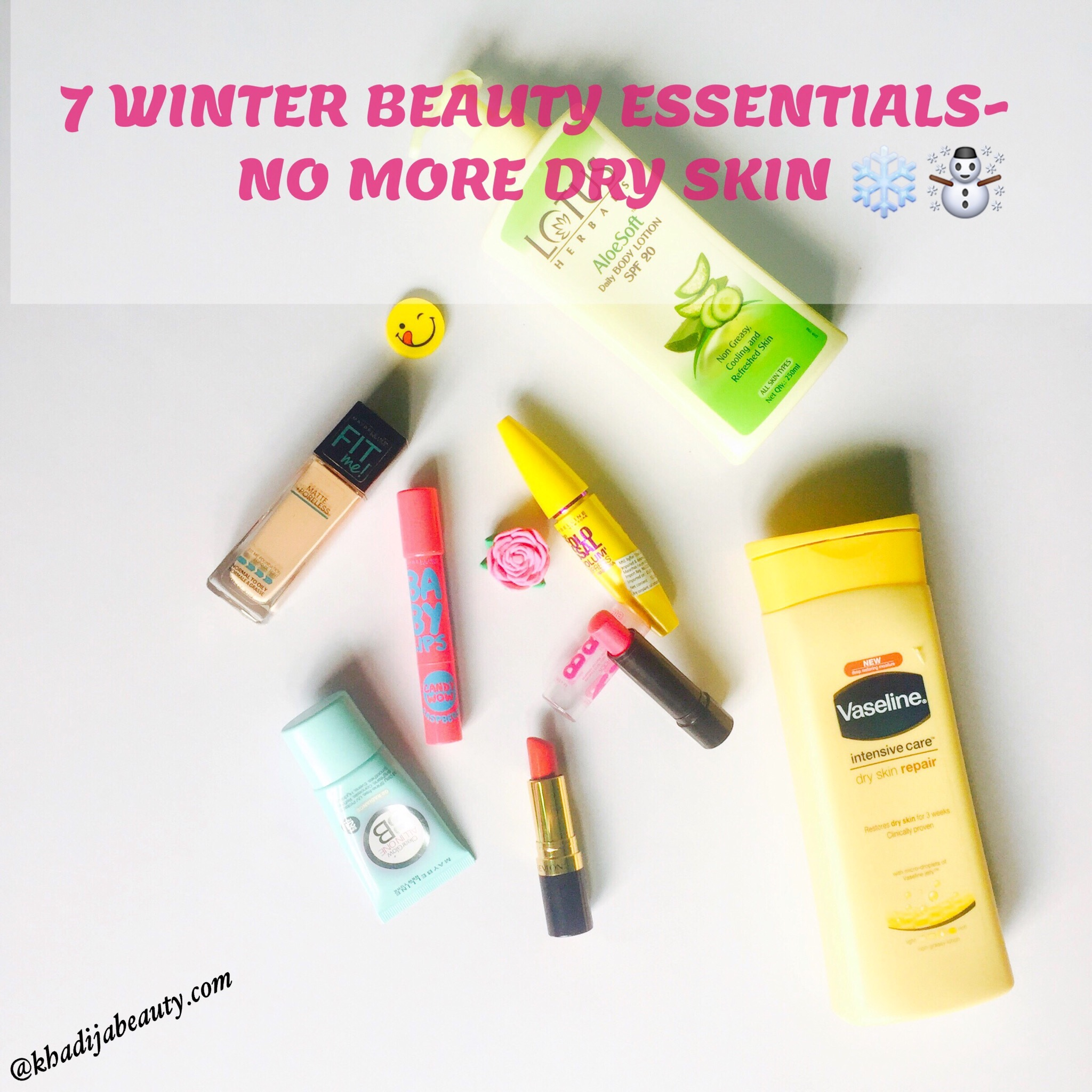 winter-beauty-essentials-winter-beauty-products-khadija beauty