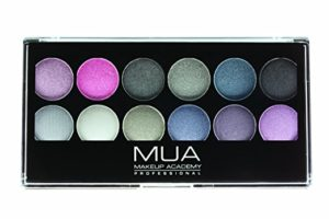 List Of Affordable Eyeshadow Palettes In India Everything