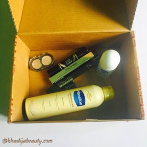 Nykaa winter haul, khadija beauty (7)