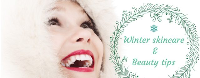 winter skincare and beauty tips, khadija beauty
