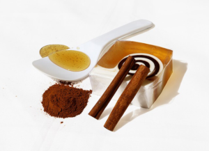 honey and cinnamon, how to get rid of pimples, khadija beauty
