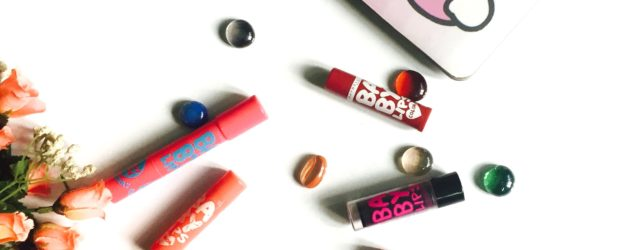 maybelline baby lips, khadija beauty