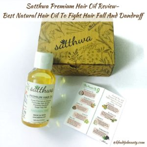 Satthwa Premium hair oil, best natural hair oil to fight hair fall and dandruff (2)