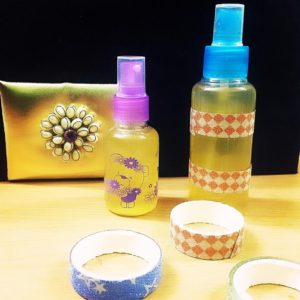 DIY face mist for oily and dry skin, khadija beauty, hair mist (4)