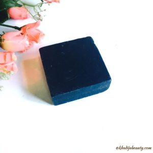 Alanna naturally beautiful review, shampoo bar review