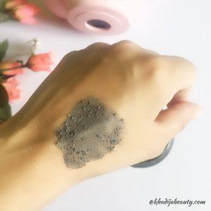 Greenberry organics mud ash 3 in 1 face care, khadija beauty (1)