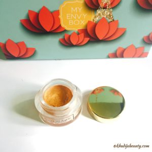 febraury envy box review, khadija beauty (2)