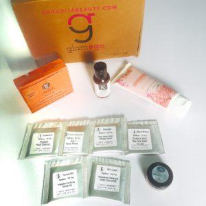 galmego box review, khadija beauty (2)