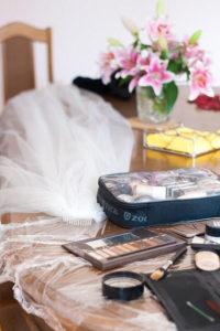 beauty essentials bride must have in the bridal kit, khadija beauty