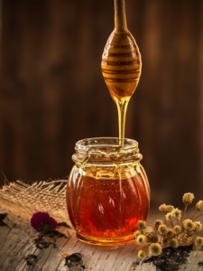 homemade face masks with honey for acne, get glowing skin, khadija beauty