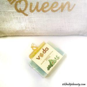 Zobag review, affordable subscription bag, affordable subscription box, khadija beauty, beauty subscription box