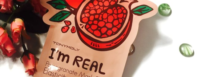 tony moly sheet masks, I am real face mask sheet review, khadija beauty