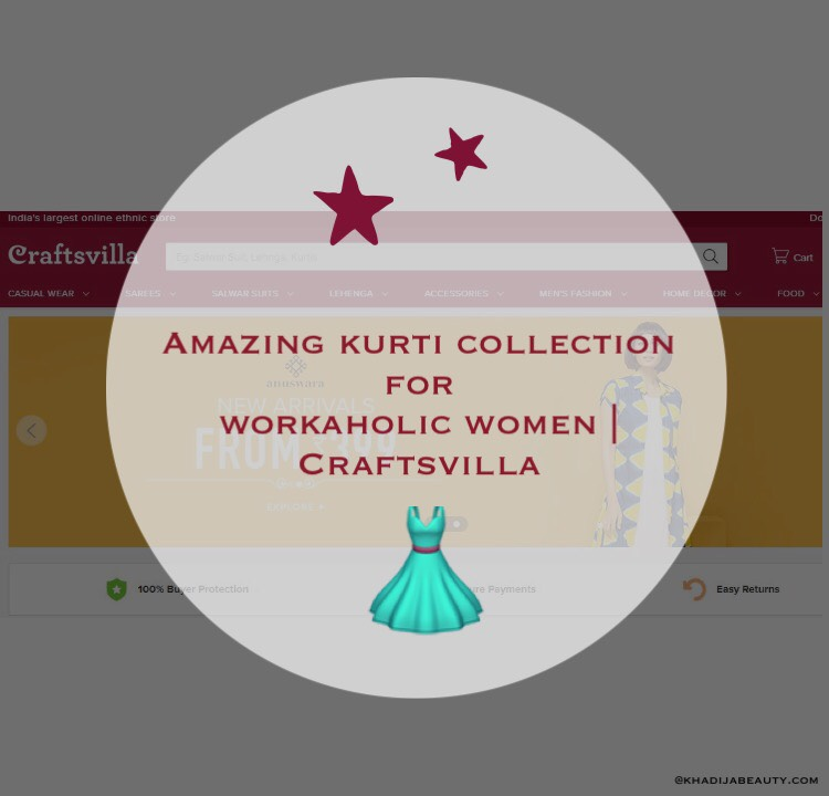 Amazing kurti collection for workaholic women| Craftsvilla