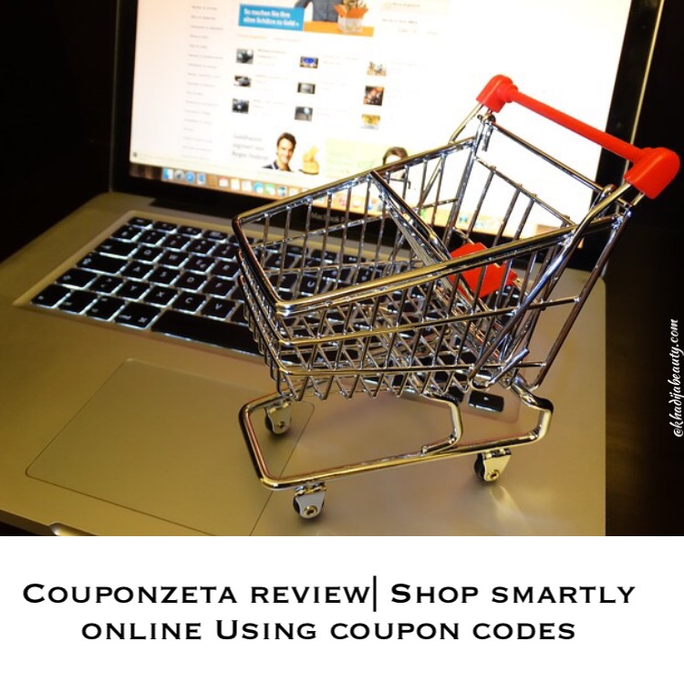 Couponzeta Review| Shop smartly and save money using coupon codes