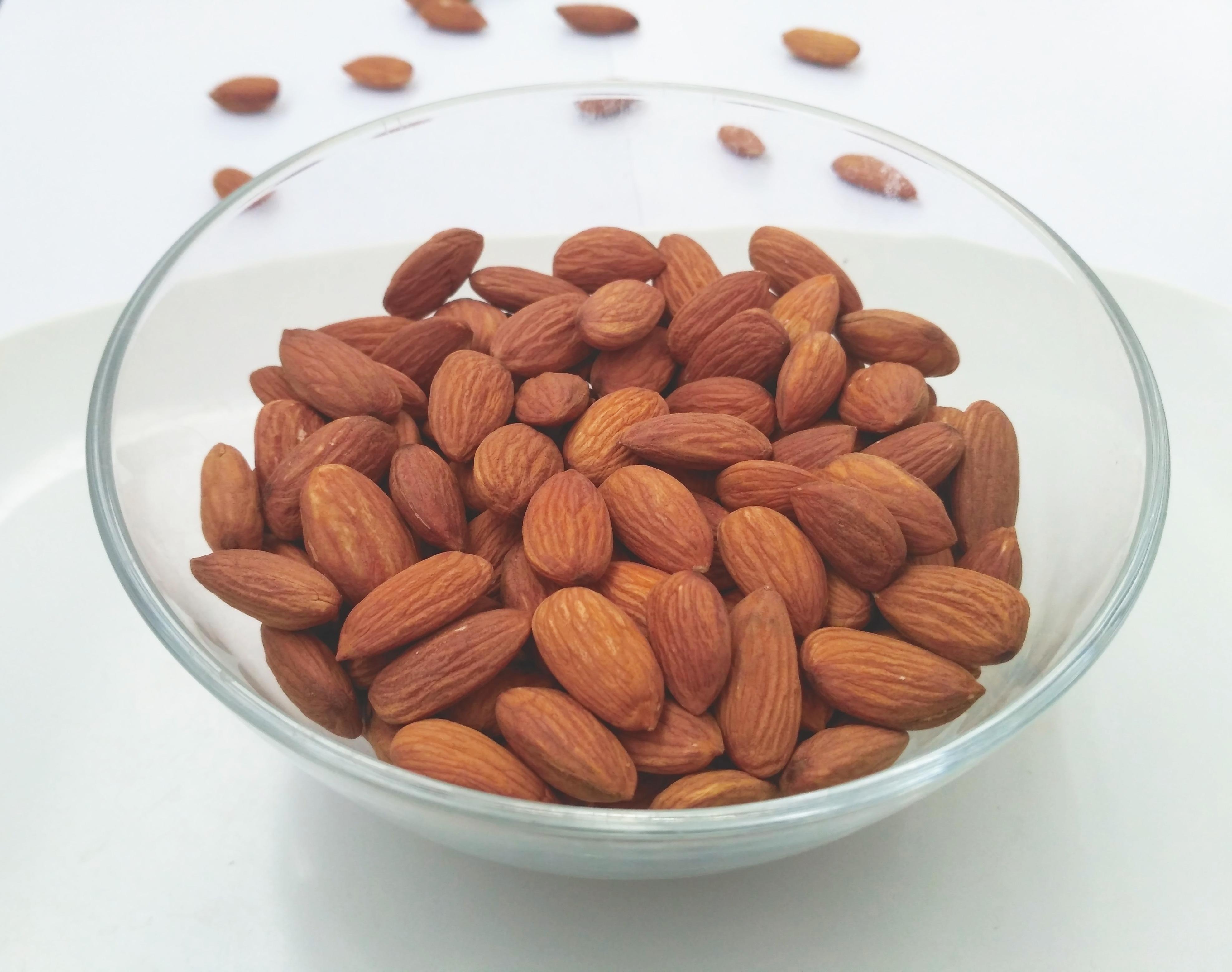 almond oil for skin, hair, nails and health, khadija beauty
