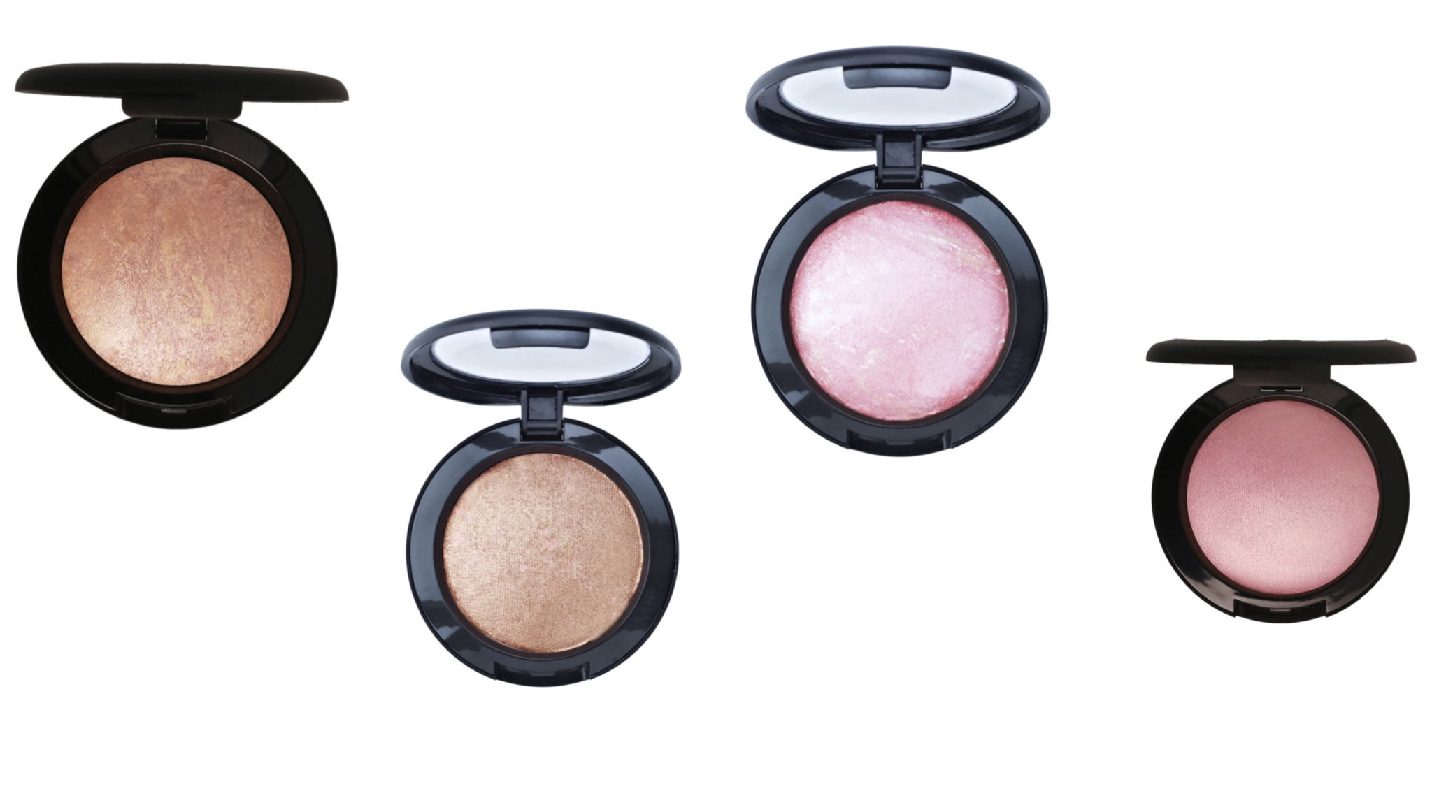 list of affordable highlighters in India,khadija beauty,
