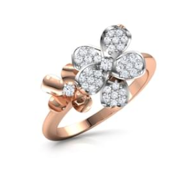 caratlane, online gold jewellery, khadija beauty
