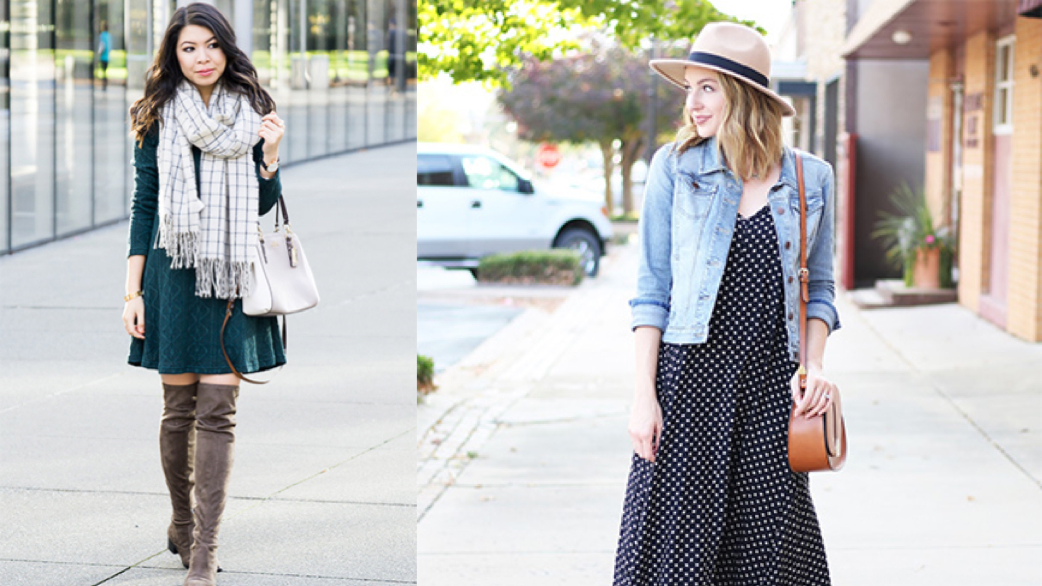 5 Ways to wear summer outfits in winters