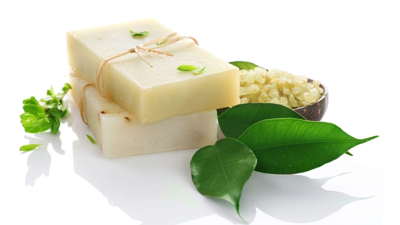 5 Exotic Herbal Soaps Online For Your Beauty Bath