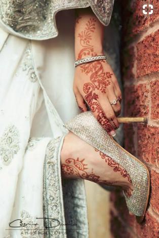wedding , khadija beauty