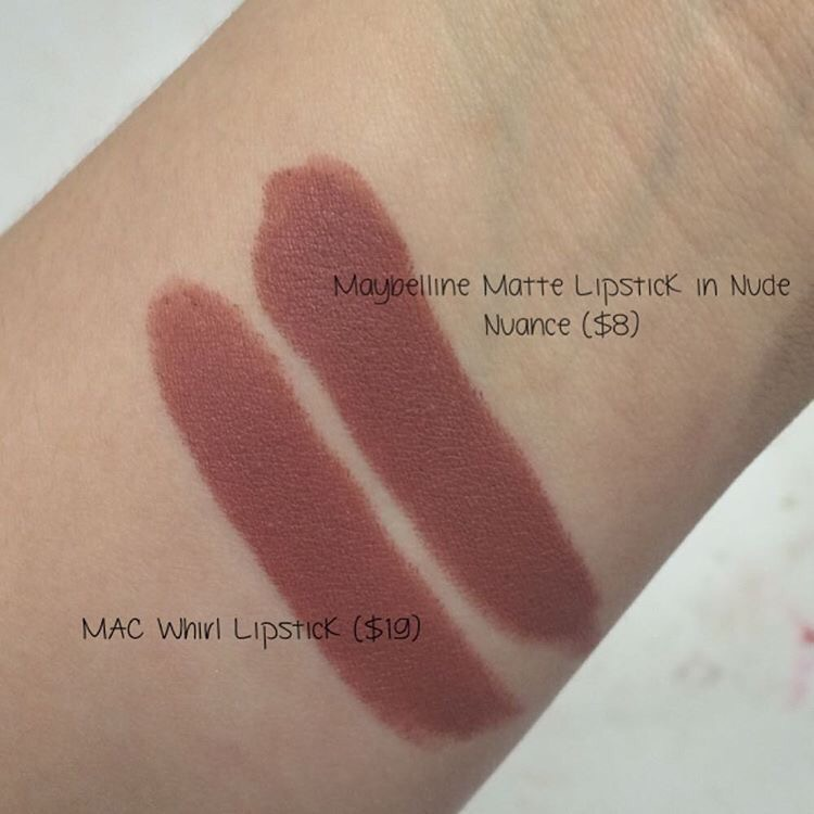 Prächtig 15 Best Selling MAC Lipstick Dupes You Need To Buy| Affordable Dupes &YB_54