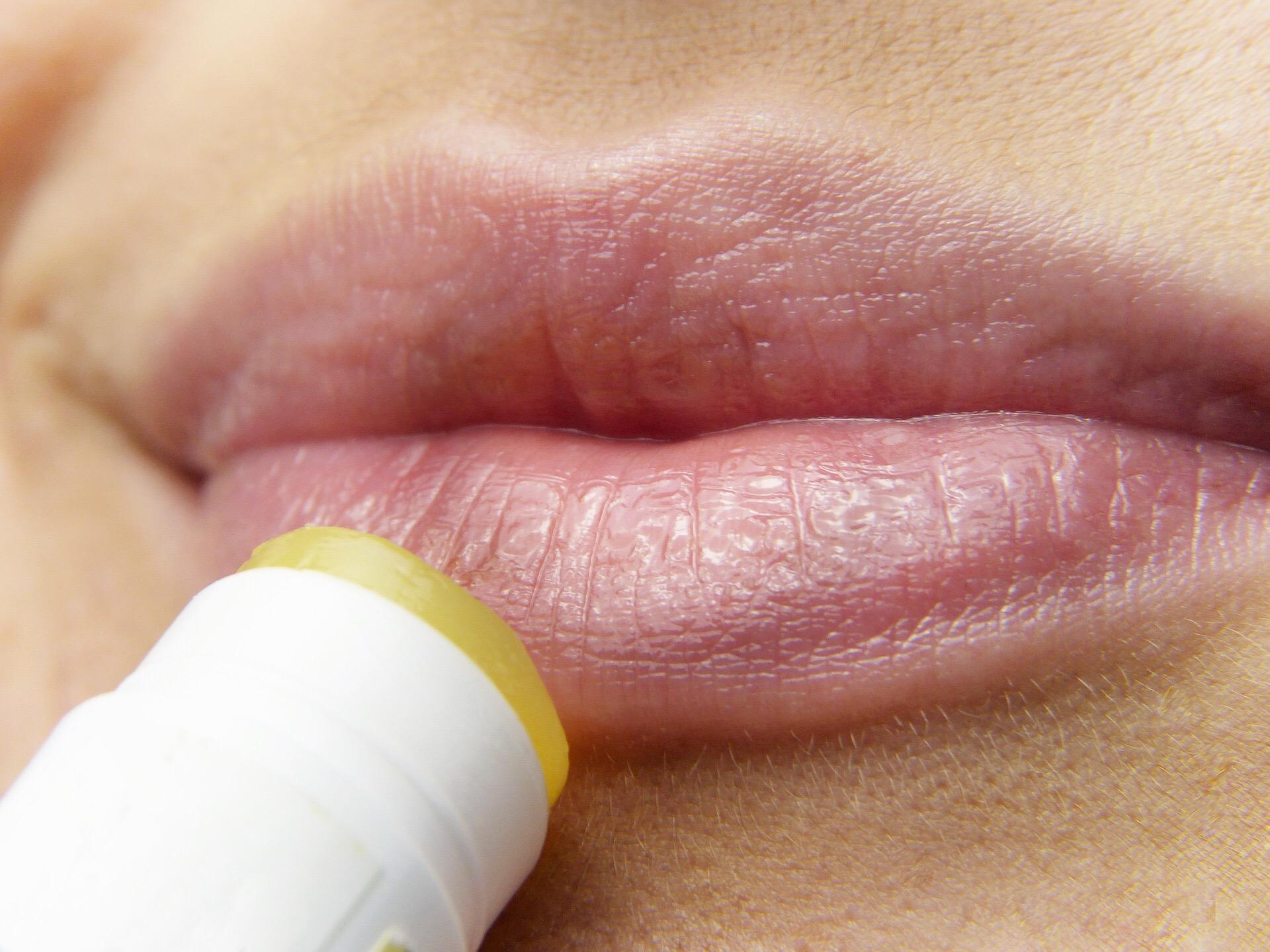DIY lip scrub, khadija beauty