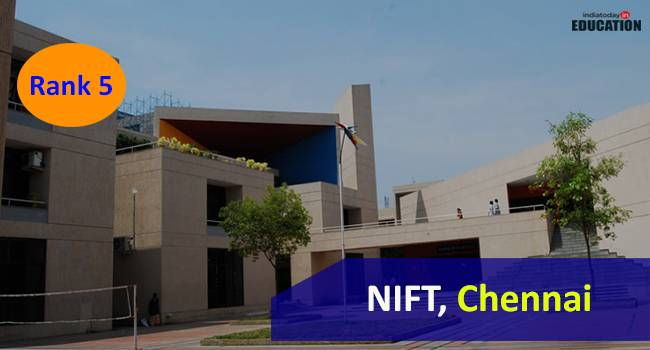 nift chennai, fashion design colleges