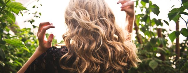 hair care tips in summer, protect hair from summer sun