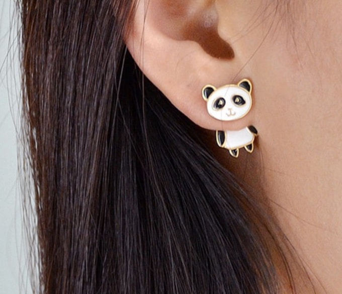 weird, cute and unique jewelry pieces