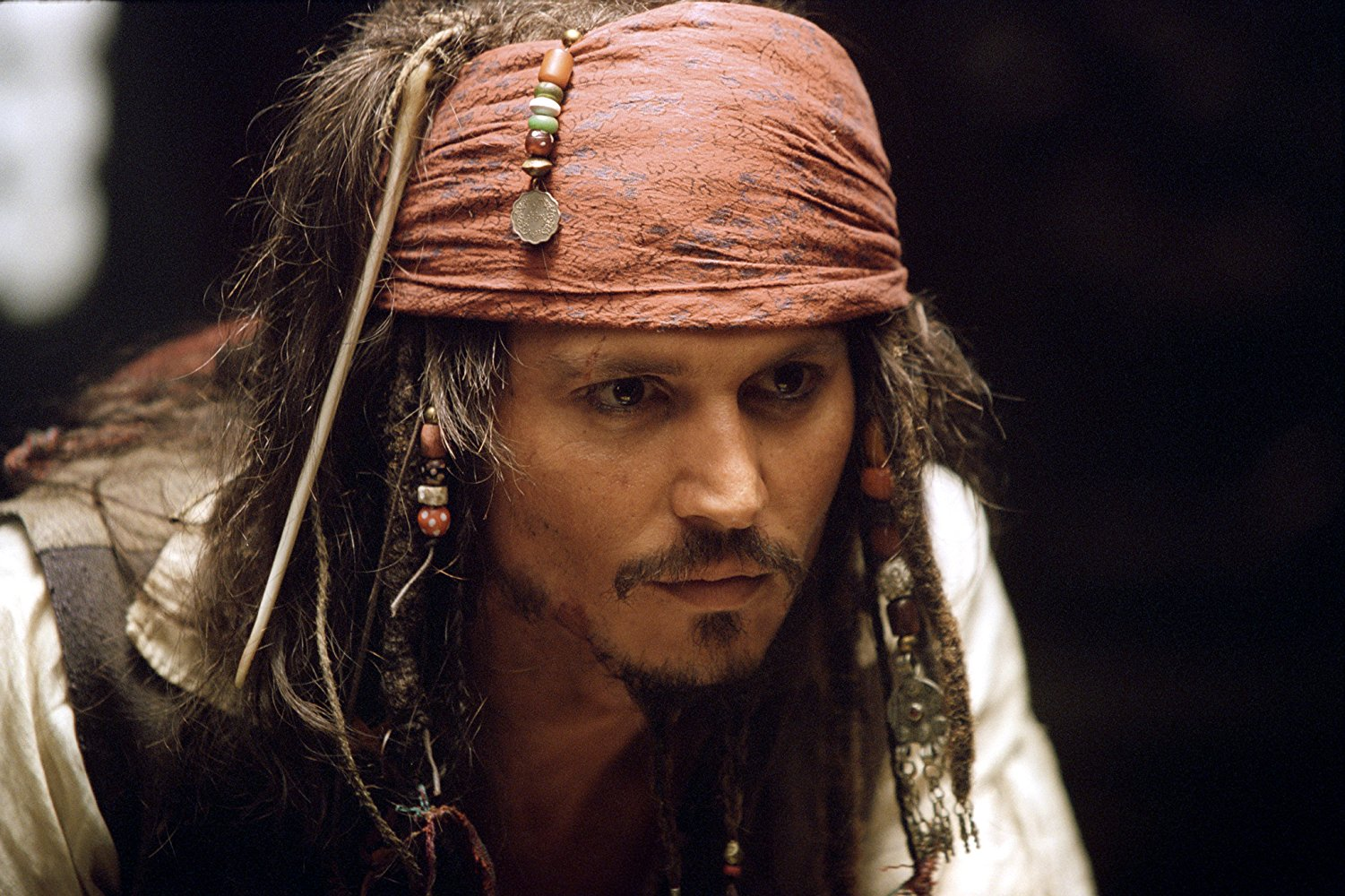 jack sparrow inspired hair