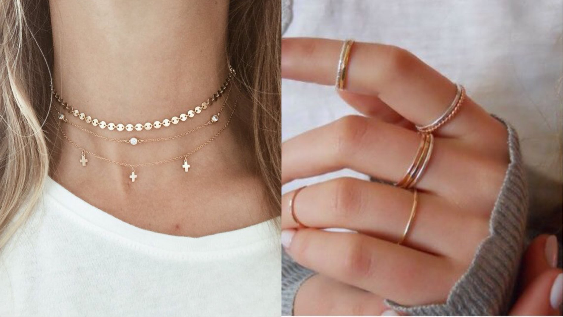 Tips on styling jewelry with everyday wear