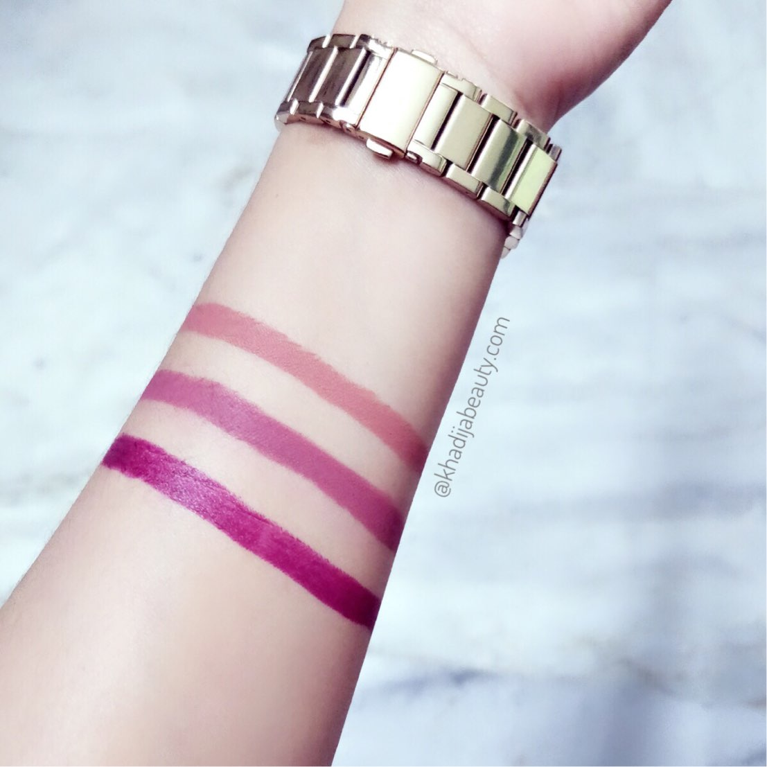 colorpop liipie stix review and swatches, cami, lbb, with the sand