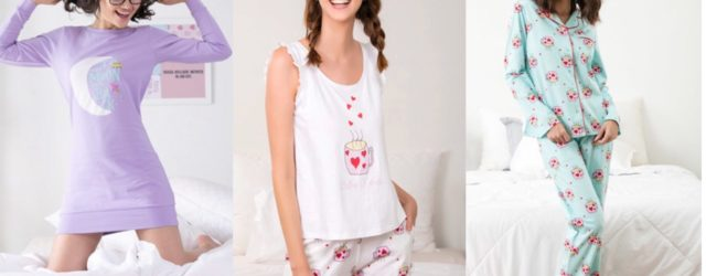 cute and comfortable Nightdresses online india