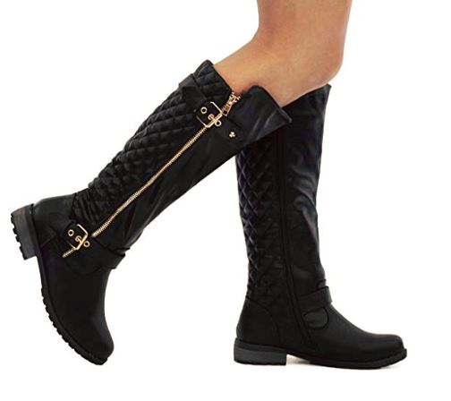 high boots, shoes for women