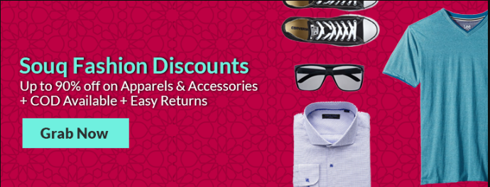 souq fashion sale, souq fashion