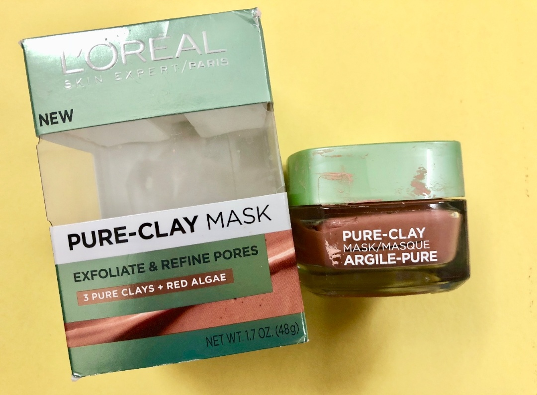 Clogged Pores Makeupalley Cosrx Pore Minimizer Bha Summer Minish Serum 100ml L Oreal Pure Clay Mask Exfoliate And Refine Review Shrinks