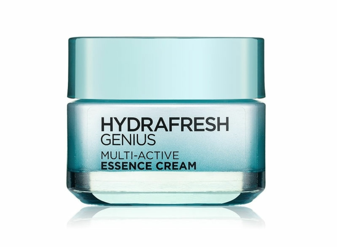 L'Oréal Paris Hydrafresh Anti-shine Icy Gel