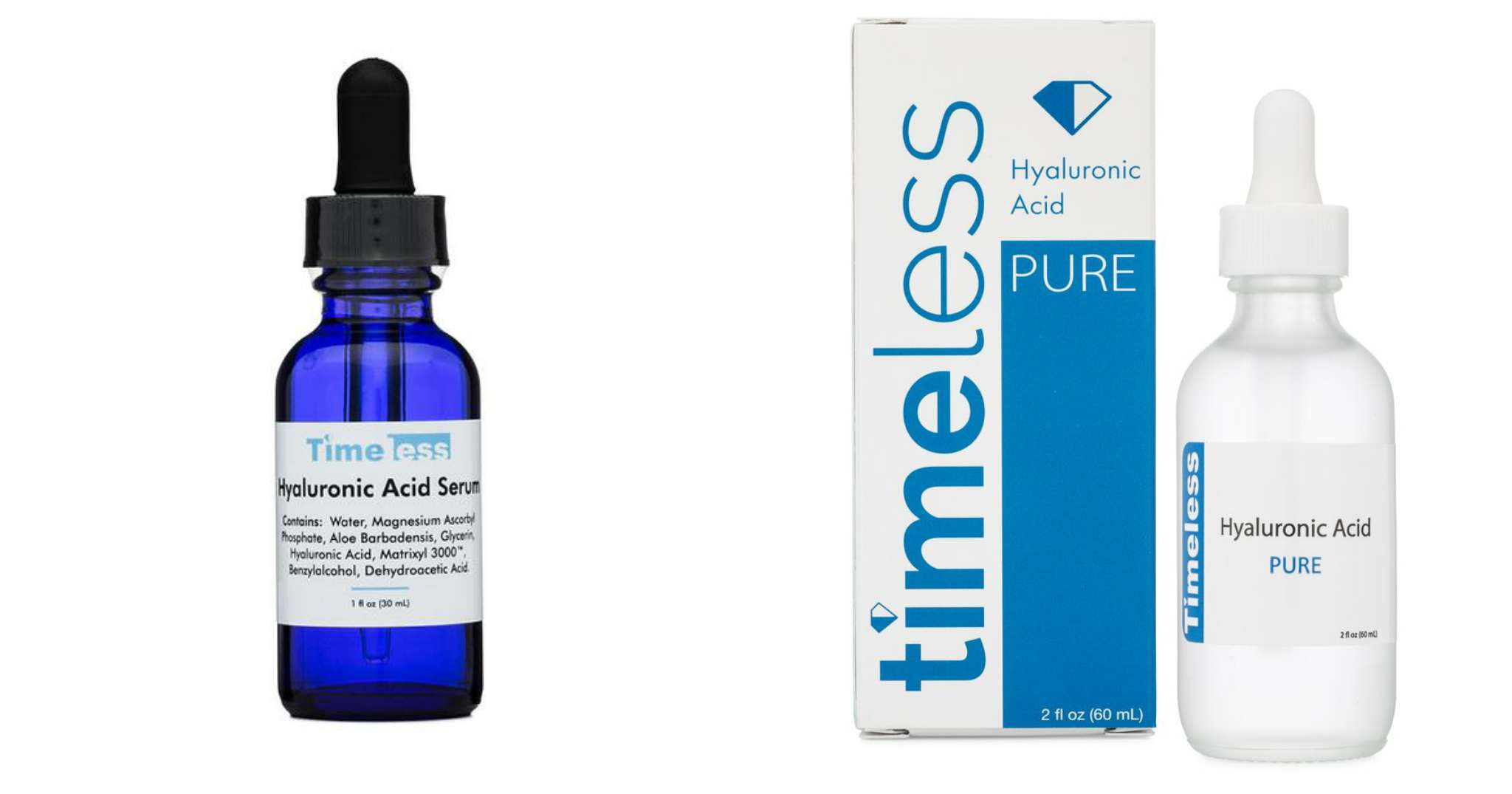 Give the Gift Of Youthful Looking Skin with Timeless SkinCare