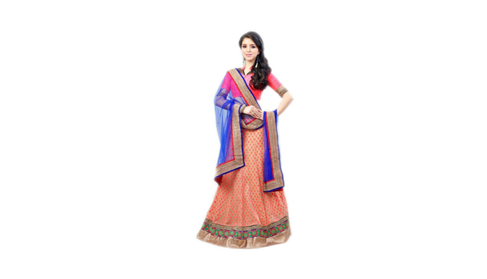 trendy kehanga choli designs for women
