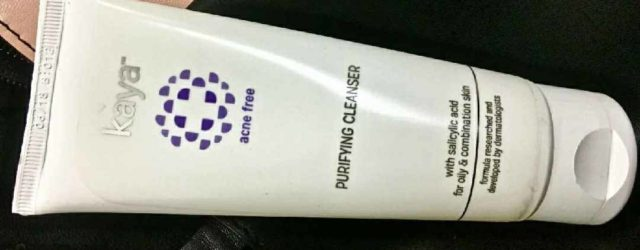 Kaya Skin Clinic Acne Free Purifying Cleanser