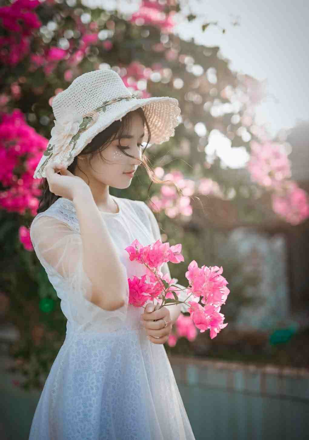 tips for preparing flower girl
