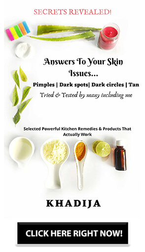 Front Cover - Answers to your Skin Issues