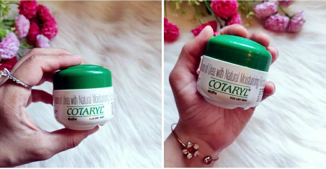 Cotaryl Cream Review| Magically heals the cracked heels