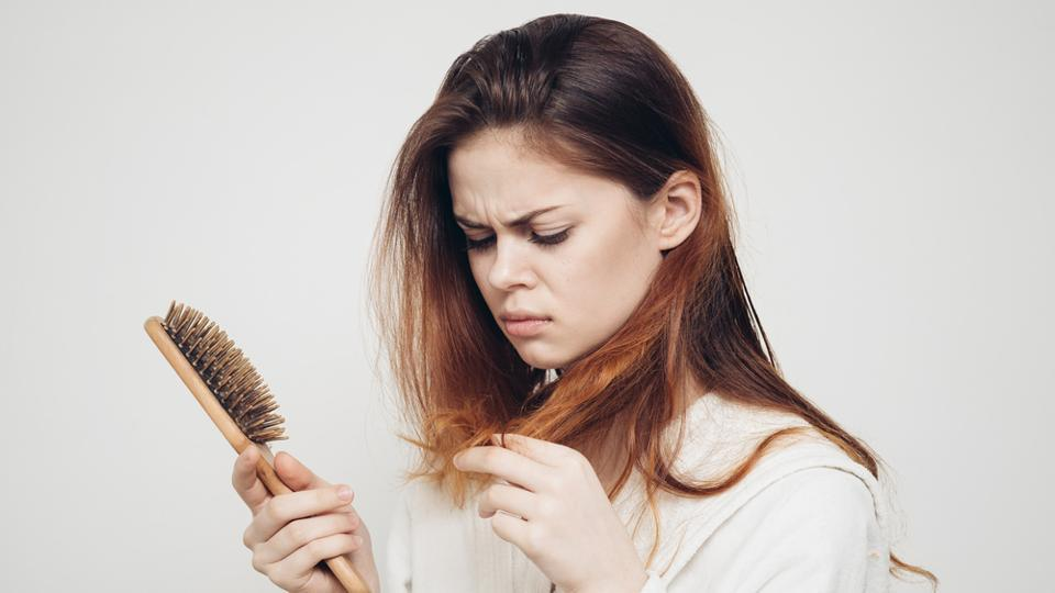 10 Home remedies for Hair fall and Regrowth